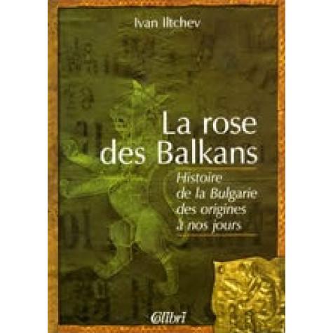 La rose des Balkans