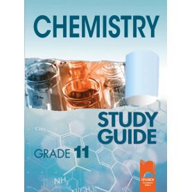 Chemistry. Study Guide. Grade 11