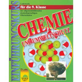 Химия и опазване на околната среда за 9. клас за училищата с профилирано обучение по немски език