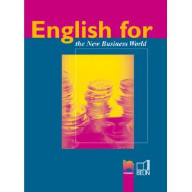 English for the New Business World. Английски език за новия бизнес свят