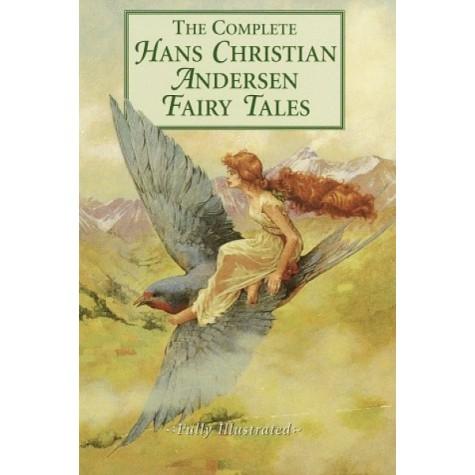 Андерсенови приказки Ханс Кристиан Андерсен Приказки