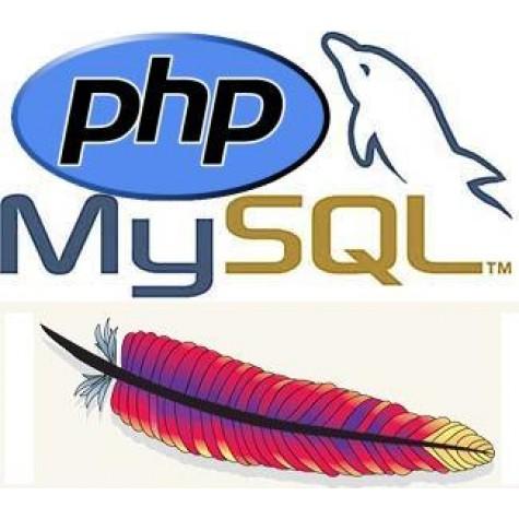 Apache PHP MySQL Славей Караджов Програмиране и езици